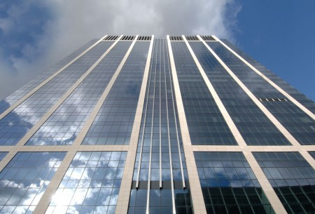 Finance Tower