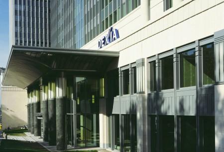Galilei – Dexia Bank