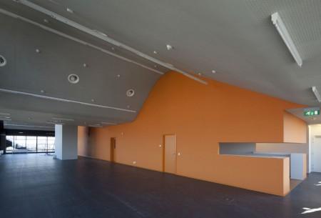 Palais de justice de Hasselt