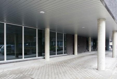 Lemanstraat QRS 2008