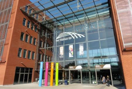 NMBS Brugge