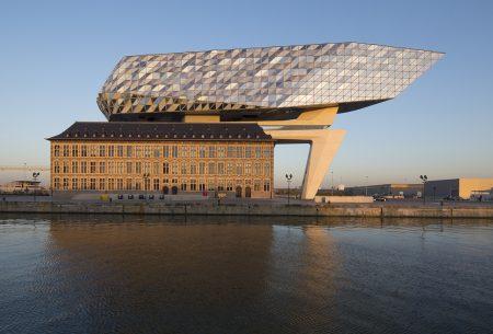 Nouvelle Maison du Port