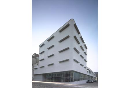 Archives de l'État à Gand