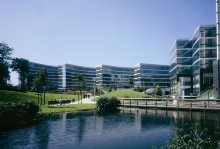 The Corporate Village