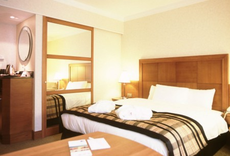 Crowne Plaza Brussels Airport Hotel
