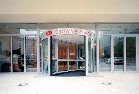 Crowne Plaza Wetstraat