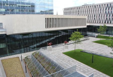 AP Hogeschool Campus Spoor Noord