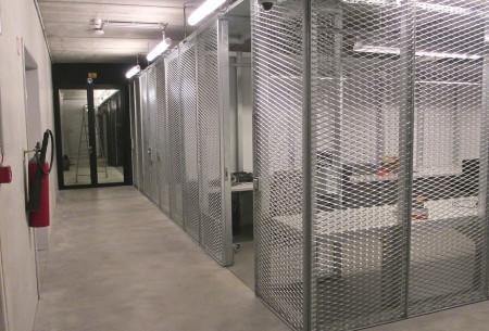 Datacenter De Persgroep