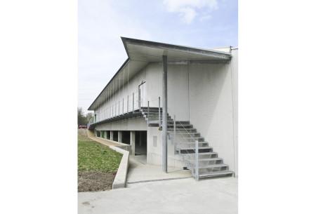 Centre informatique «De Persgroep»