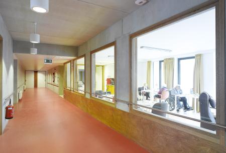 IGLO Woonzorgcentrum