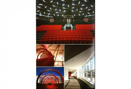 Paleis 10 Auditorium 2000