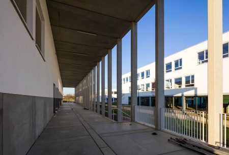 SVM Campus Beringen