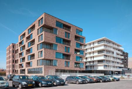 Nieuw Brugge phase II