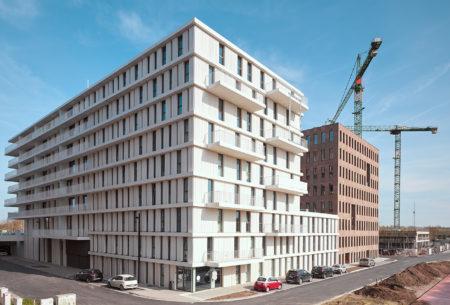 Nieuw Brugge fase II