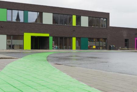 SVM Campus Heist-op-den-Berg