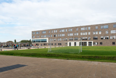 Campus Heist-op-den-Berg