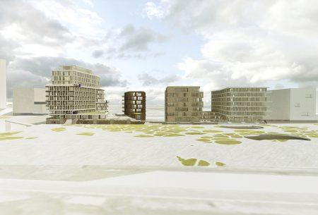 Nieuw Brugge fase III