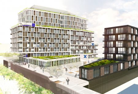 Nieuw Brugge phase III